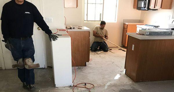 flooring contractors Gilbert AZ